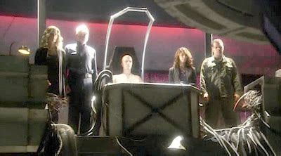 battlestar galactica opera house music cathode ray tube battlestar galactica daybreak part 2