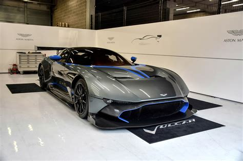 custom aston martin vulcan gallery aston martin vulcan attack at spa francorchs