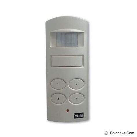jual yale single room alarm saa5010 murah bhinneka