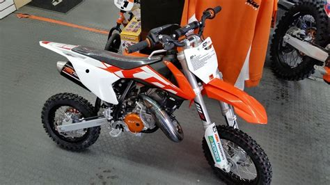 Ktm 50 Sxs ktm 50 sxs motorcycles for sale in california