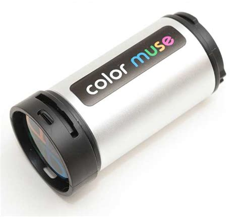 Color Muse | color muse color matching scanner review