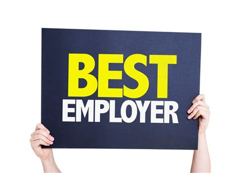 best employer who are the employers of choice in tasmania careerblueprint