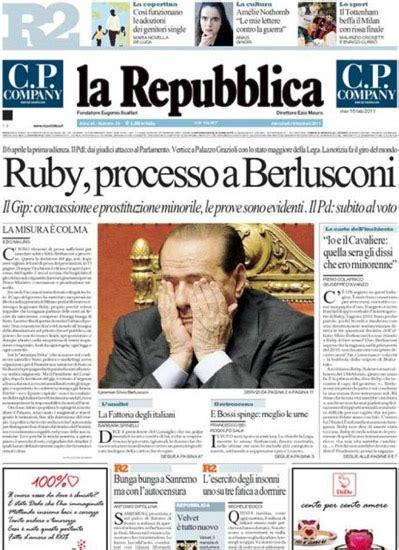 la repubblica l amaca italia berlusconi verso il tribunale voxeurop eu