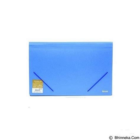 jual daiichi dcs expanding file fc 12 dcs13fc102012 classic blue murah bhinneka