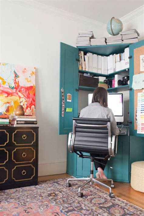Desk That Pay Well by Ways To Create A Dual Purpose Room Multi Purpose Room Ideas