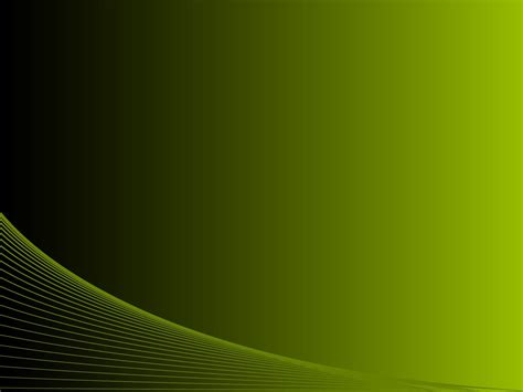 formal themes for powerpoint 2007 free download formal black green lines download powerpoint backgrounds