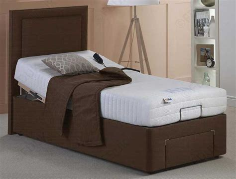 mi beds foam memory adjustable bed buy at bestpricebeds