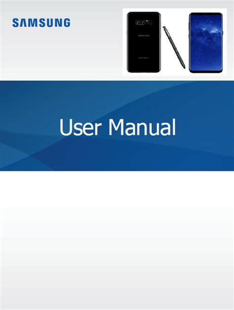 samsung note 8 tutorial video samsung galaxy note 8 manual pdf 2017 tutorial user