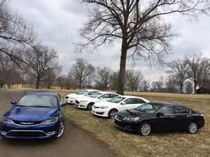 2015 Chrysler 200 S 0 60 2015 Chrysler 200 In Midsize Sedan 0 60 Mph Mega Mashup