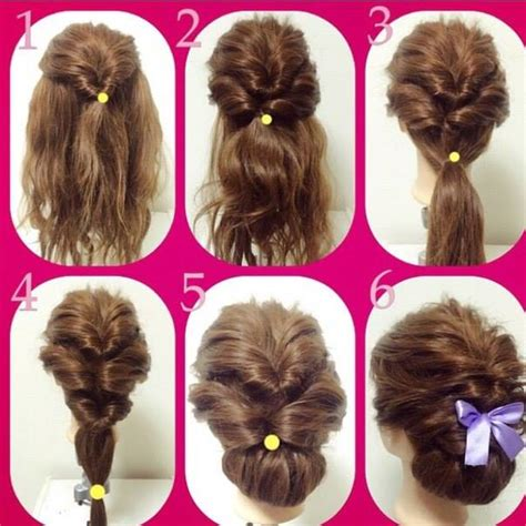 Diy Wedding Hairstyles For Medium Length Hair by Ideas To Create Hairstyles For Medium Length Hairs