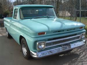 1966 Chevrolet Truck 1966 Chevrolet Truck Bill The Car