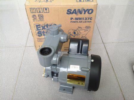 Pompa Air Otomatis Sanyo otomatis pompa sanyo images