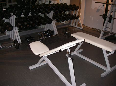bench for weight training bench weight training