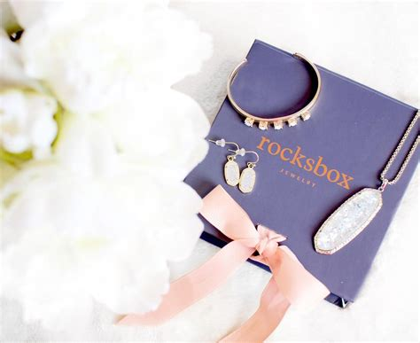 Rocksbox Gift Card - mother s day gift ideas rocksbox jewelry subscription inbusiness