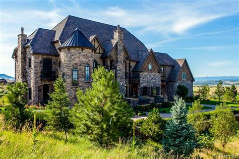 Tudor Style Windows 2 75 million english tudor style brick amp stone mansion in