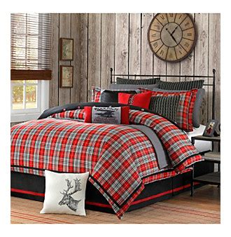 williamsport bedding collection by woolrich 174 bon ton