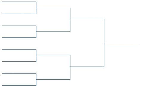 8 team bracket template printable tournament brackets freepsychiclovereadings