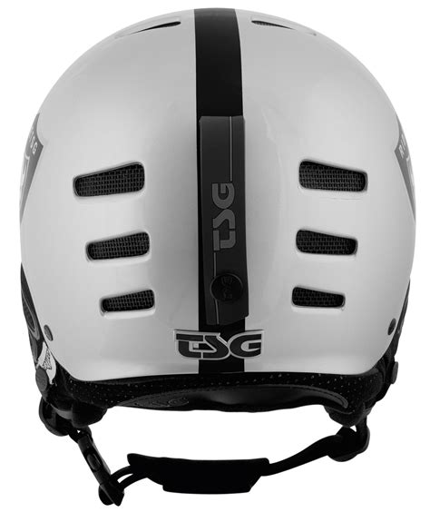design helm tsg gravity graphic design helmet silver weare shop