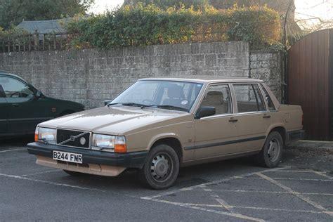 Volvo Auto by File 1985 Volvo 740 Gl Auto 13388342294 Jpg Wikimedia