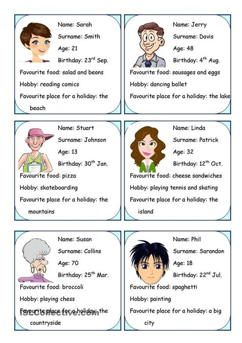 World Learners Activity Workbook 1 personal information esl worksheets of the day student centered