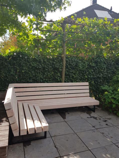 tuin set tafel bankjes ikea tuin meubels 3 van hattem maatwerk