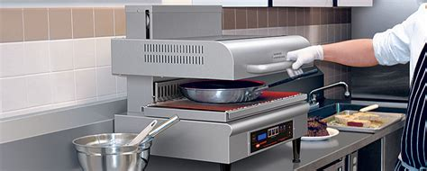 Salamander Kitchen by Salamander Kitchen Foodwarmers Electric Equipment By Hatco