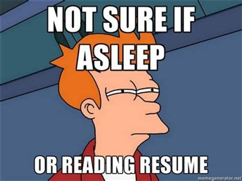 Resume Writing Meme 11 Best Images About Resume Memes On Cats Resume Writing And Back To School