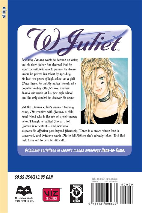 W Juliet 1 14t Emura w juliet vol 10 book by emura official publisher page simon schuster