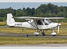 Comco-Ikarus C-42 photos C.42