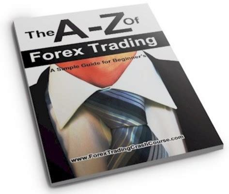 Ebook The Trading Book the a to z of forex trading book ebooks