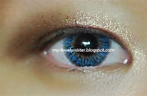 Eyeshadow Krim by My Lovely A With Review Missha The