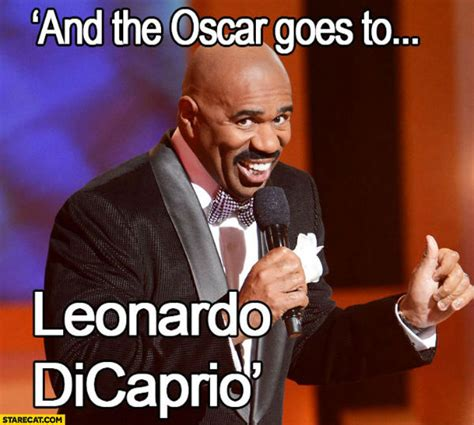 Dicaprio Oscar Meme - 17 hilarious leonardo dicaprio oscar memes on the internet