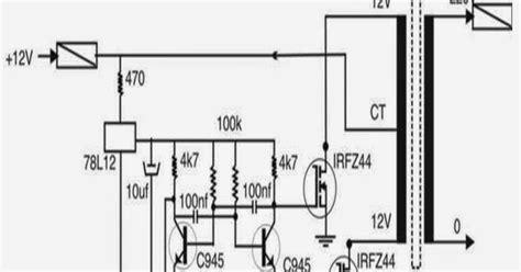 Heatsink Bekas Ups Kecil elektronika praktis inverter 12 to 220