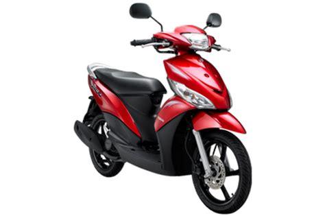 Lu Tembak Motor Mio motor matic injeksi harga murah yamaha mio j fathoni16