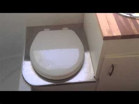 Diy Composting Toilet Youtube by Homemade Composting Toilet Update Youtube