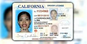 california drivers license template 10 california drivers id template psd images california