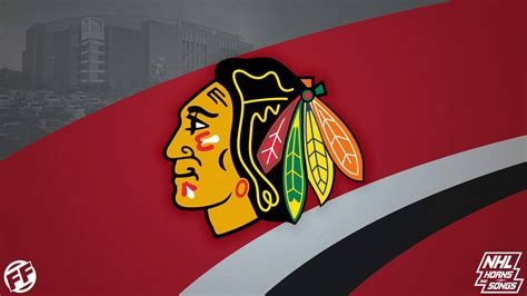 chicago blackhawks 2015 2016 goal horn
