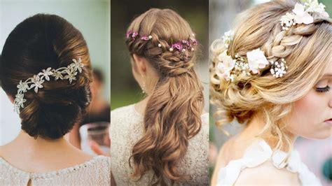 image de coiffure coiffure de mariage 25 id 233 es de coiffure pour la mari 233 e