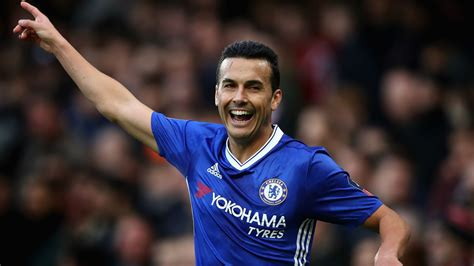 best player for chelsea pedro reveals chelsea s best player and it s not kante
