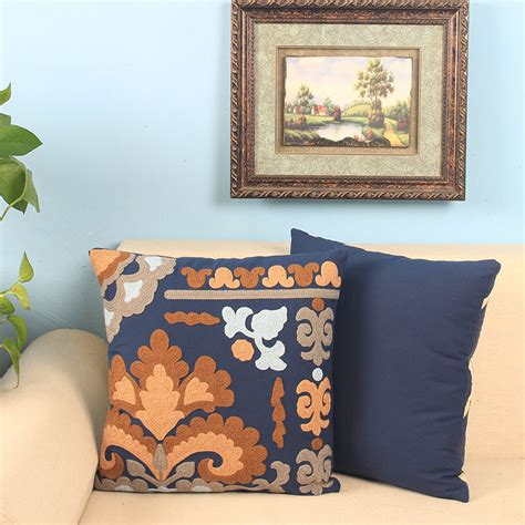 Sarung Bantal Bantal Lucu Linen Bantal Sofa Home Decor Cushion Lucu buy grosir crochet sarung bantal from china crochet sarung bantal penjual aliexpress