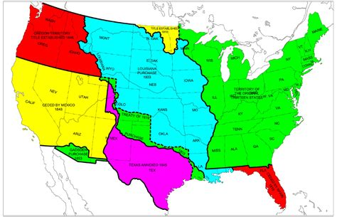 map us territories opinions on territories of the united states