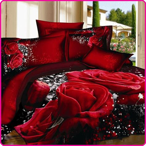 3d bedding king size reactive printed 3d bed set 3d bedding set linen cotton