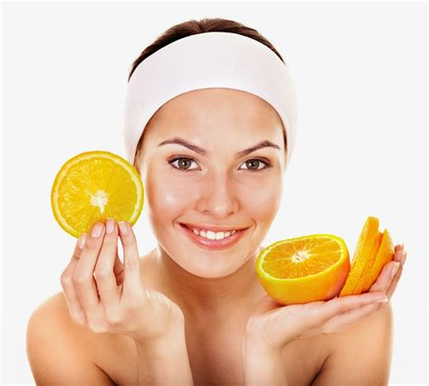 Masker Vitamin skin peel recipe for vitamin c mask