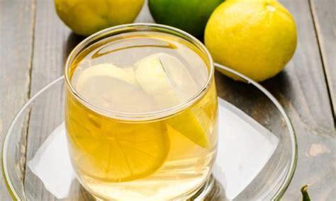 Detox Water Wiki by Best 25 Lemon Water Ideas On Dr