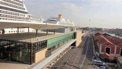 porto venezia crociere venezia terminal passeggeri