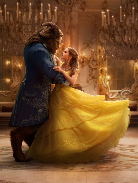 Beauty And The Beast | disney s beauty and the beast comes to hollywood s el