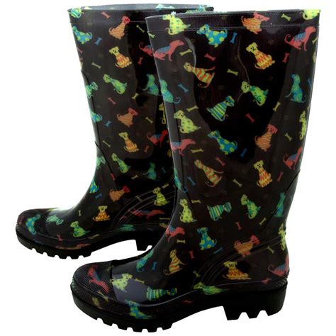 Rains Boot Animal dogs galore ultralite boots the animal rescue site