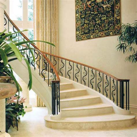 Free Standing Stairs Design Curved Staircase Free Standing Helix Staircase