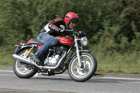 Continental Motorrad by Royal Enfield Continental Gt Das Motorrad Aus Der