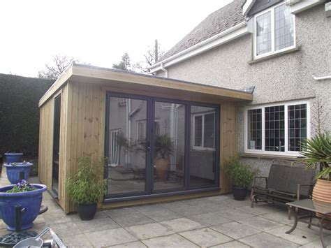 garden summer rooms houses sheds pontypool south wales